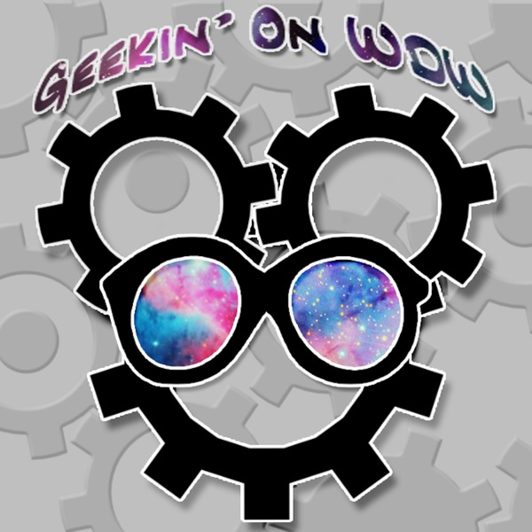 Geekin' On WDW Podcast | A Family Friendly Community of Walt Disney World Fans | Travel tips on resorts, food, touring and fu