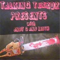 Talking Terror Presents podcast