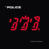 The Police - Demolition Man