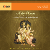 Holy Chants on Lord Vishnu & Mahalakshmi
