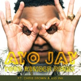Your Number (Remix) [feat. Chris Brown & Kid Ink] - Single