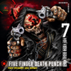 Five Finger Death Punch - And Justice for None (Deluxe) Grafik