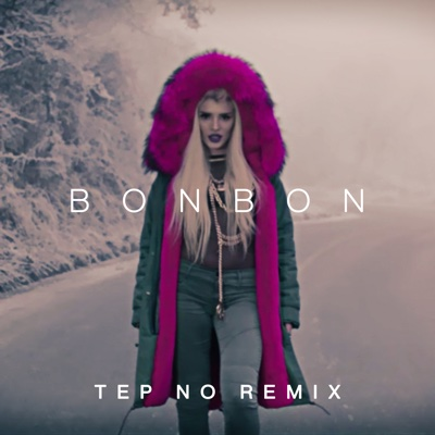 Bonbon (Tep No Remix) - Single - Era Istrefi album