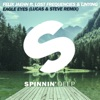 Eagle Eyes (feat. Lost Frequencies & Linying) [Lucas & Steve Remix] - Single