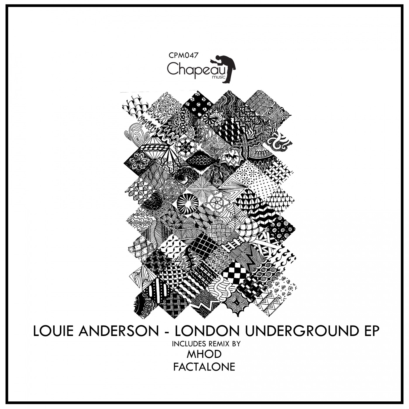 London Underground (Mhod remix)