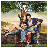 Kapoor & Sons (Since 1921) [Original Motion Picture Soundtrack]  EP-Various Artists