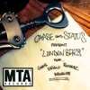 London Bars - EP, Chase & Status