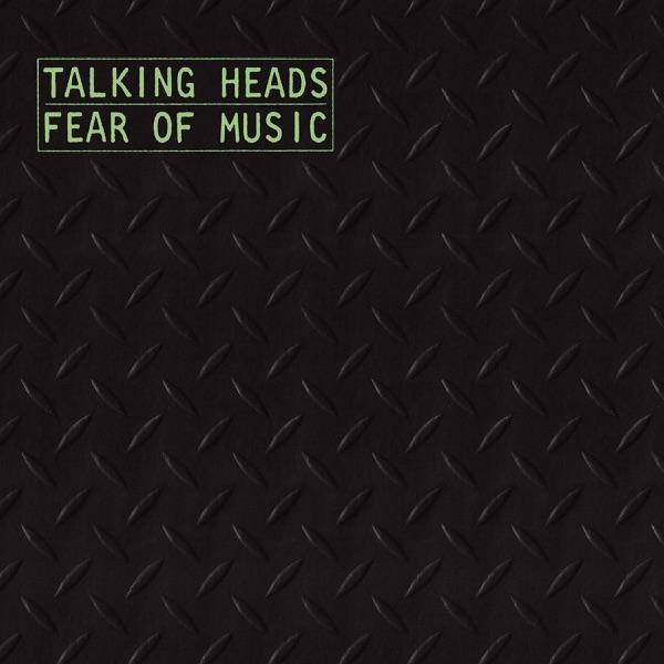 Fear of Music (Remastered Bonus Track Version)