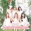 Sunday Monday (Japanese Version) - Single ジャケット写真