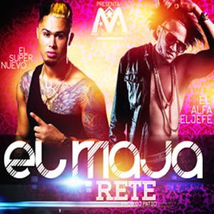 Vamos al Majarete - Single Mp3 Download