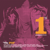 Number 1's: '70s Pop-Various Artists