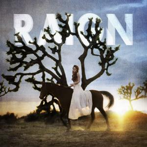 RAIGN - When It's All Over - EP