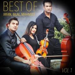 Best of Irfan, Bilal, Mehmeet, Vol. 1