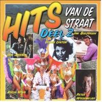 Hits van de straat...Deel 2 - Various Artiest