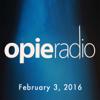 Opie Radio - Opie and Jimmy, Jim Breuer, Judd Apatow,