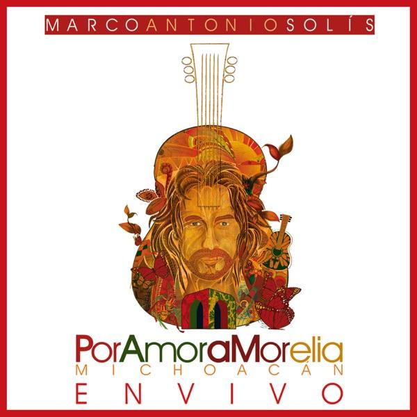Marco Antonio Solís - A Donde Vamos A Parar