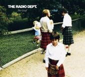 The Radio Dept. - Always a Relief