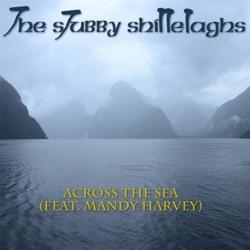 View album Across the Sea (feat. Mandy Harvey) - Single