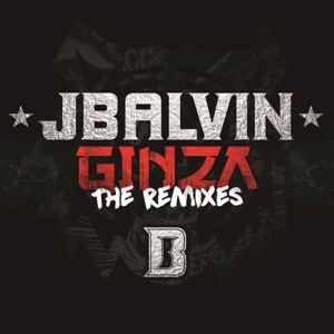 Ginza (The Remixes) - Single Mp3 Download