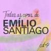 Todas as Cores de Emílio Santiago, Vol. 4