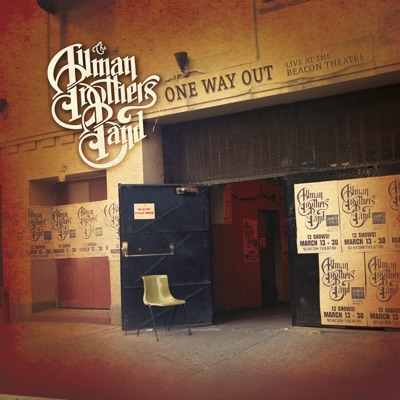One Way Out - The Allman Brothers Band
