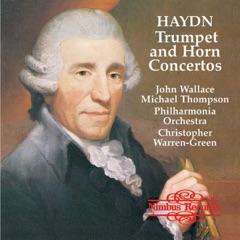 Horn Concerto No. 1 in D Major, Hob. VIId:3: I. Allegro