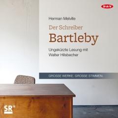 Der Schreiber Bartleby