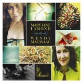 Mary Jane Lamond - Yellow Coat