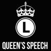Queen's Speech - EP - Lady Leshurr
