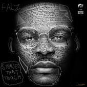Stories That Touch Falz - Falz
