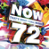Various Artists - Now That's What I call Music! 72