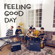 M.A.S 0094 - Feeling Good Day - EP
