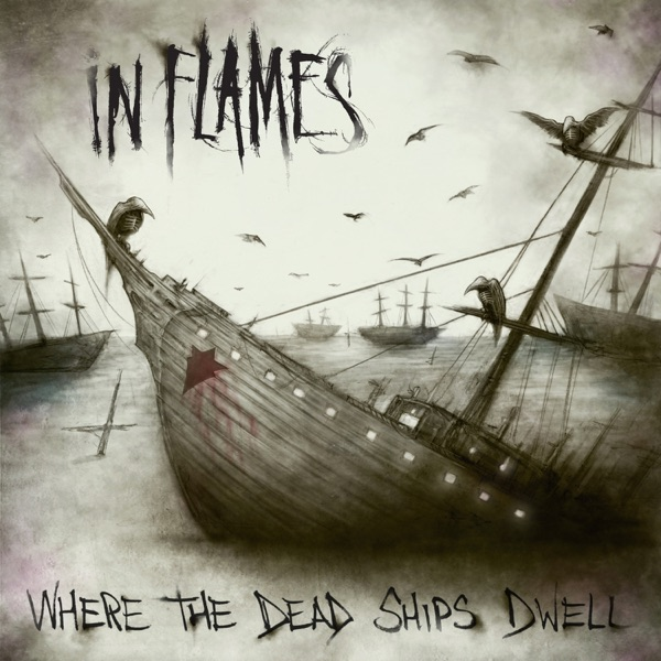 Where the Dead Ships Dwell - EP