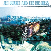 Jen Durkin and the Business - Outta Place
