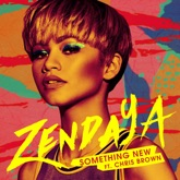Something New (feat. Chris Brown) - Single