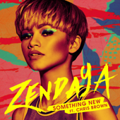 Something New (feat. Chris Brown)