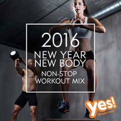 The Other Boys (135 BPM Workout Mix)