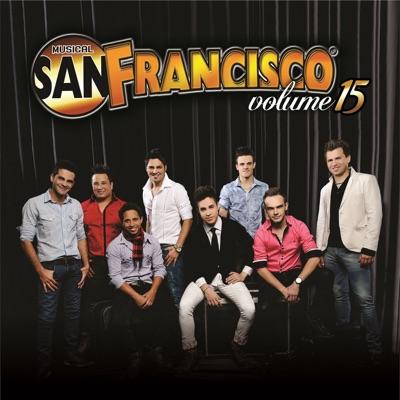 Volume 15 - Musical San Francisco
