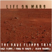 Dave Flippo Trio - Life on Mars
