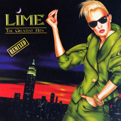 Lime: The Greatest Hits (Remix) - Lime album