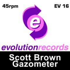 Gazometer - EP