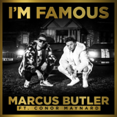 I'm Famous (feat. Conor Maynard)