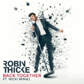 Back Together (feat. Nicki Minaj) - Single