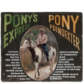 Pony Poindexter - Struttin' With Some Barbecue