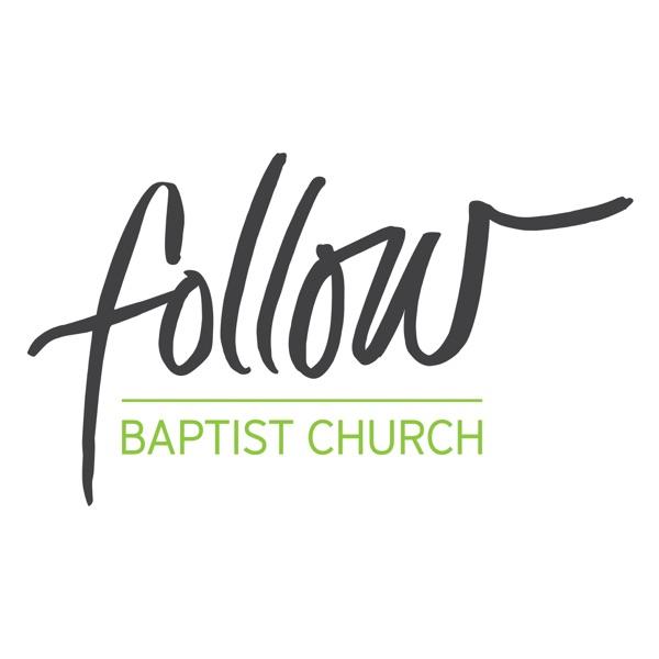 Follow Church Podcast