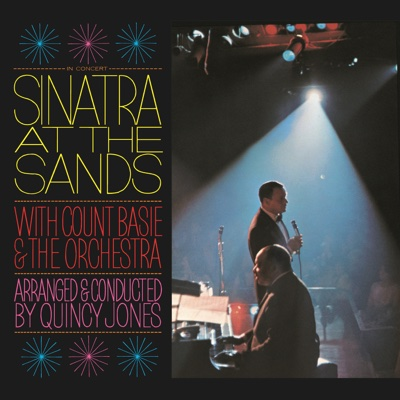 Sinatra At the Sands - Frank Sinatra album