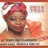 Faya Tess - Pic-nic ya insele (feat. Nybo Mwa Dido)