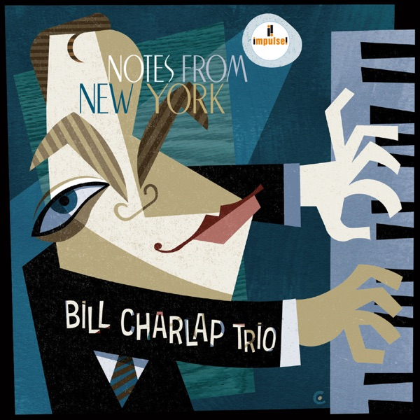 Bill Charlap Trio - There Is No Music