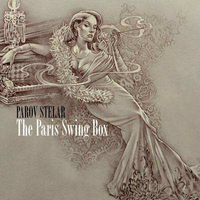 Booty Swing - Parov Stelar song