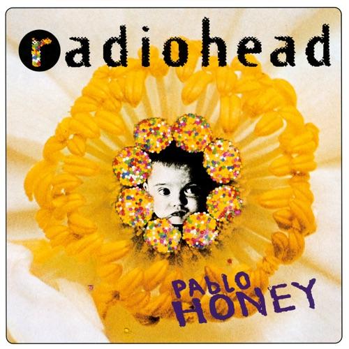 Radiohead - Pablo Honey